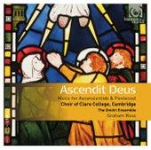 Ascendit Deus: Music for Ascensiontide & Pentecost by Various Artists