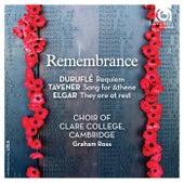 Remembrance (Bonus Track Version) by Various Artists
