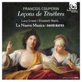 F. Couperin: Leçons de Ténèbres von Various Artists