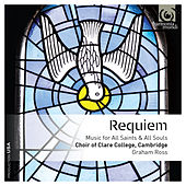 Requiem: Music for All Saints & All Souls by Various Artists