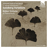 Bach, Sitkovetsky: Goldberg Variations de Britten Sinfonia and Thomas Gould