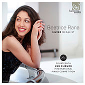 Silver Medalist: Fourteenth Van Cliburn International Piano Competition by Béatrice Rana