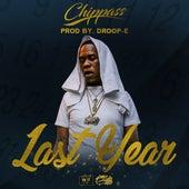 Last Year von Chippass