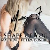 Shape of You (feat. Liza Donihue) by Matthew J