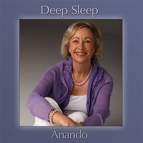 Sleep Deep by Anando