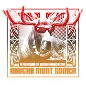 A Procura da Batida Rancheira de Rancho Mont Gomer