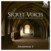 Secret Voices de Anonymous 4