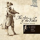 The Art of the Violin von Various Artists