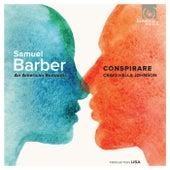 Barber: An American Romantic de Various Artists