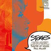 Stories: Berio and friends by Theatre Of Voices