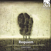 Requiem - Howells, Whitacre, Pizzetti von Conspirare and Craig Hella Johnson
