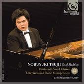 13th Van Cliburn International Piano Competition - Gold Medalist by Nobuyuki Tsujii