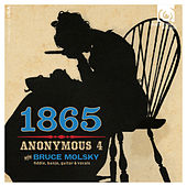 1865: Songs of Hope and Home from the American Civil War by Various Artists