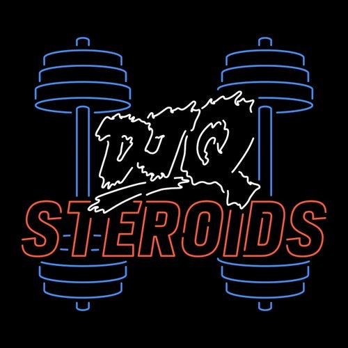 Steroids by DJ Q