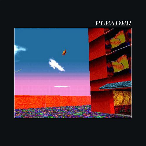 Pleader (Edit) by alt-J