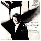Mozart: Keyboard Music Vol. 2 by Kristian Bezuidenhout
