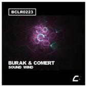 Sound Wind by Burak