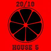 20/10 House, Vol. 5 by Various Artists