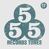 555 Records Tunes, Vol. 17 by Various Artists