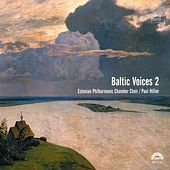 Baltic Voices 2 by Paul Hillier and Estonian Philharmonic Chamber Choir