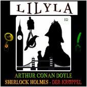 Sherlock Holmes: Der Krüppel by Friedrich Frieden