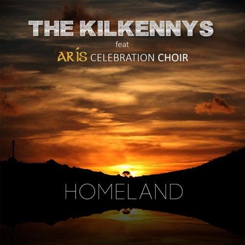 Homeland (feat. Arís Celebration Choir) de The Kilkennys