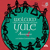 Wolcum Yule by Various Artists