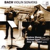 J.S. Bach: Violin Sonatas by Various Artists