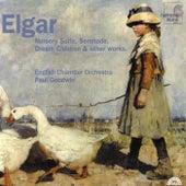 Elgar: Nursery Suite, Serenade, Dream Children & Other Works by Various Artists