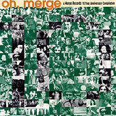 Oh, Merge! de Various Artists
