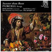 Purcell: Sweeter Than Roses - Songs by Various Artists