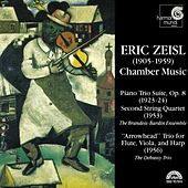 Eric Zeisl: Chamber Music by Various Artists
