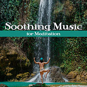 Soothing Music for Meditation – Yoga Music, Reiki, Kundalini, Chakra, Inner Harmony, Training Yoga by Lullabies for Deep Meditation