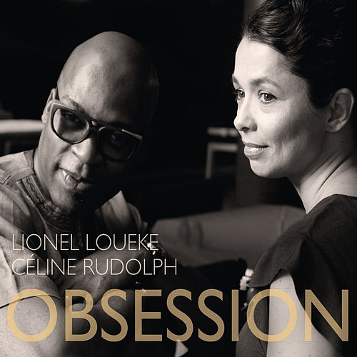 C'est Un Love Song by Lionel Loueke
