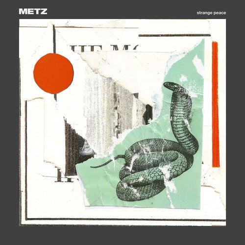 Strange Peace by Metz