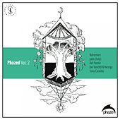 Phazed, Vol. 2 - Single von Various Artists