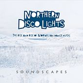 Northern Disco Lights - Soundscapes - EP by Mental Overdrive