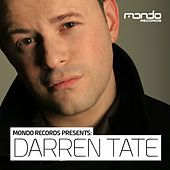 Mondo Records Presents: Darren Tate - EP by Various Artists