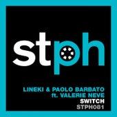 Switch (feat. Valerie Neve) de Lineki