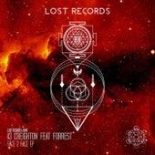 Face 2 Face EP (feat. Forrest) - Single de Ki Creighton