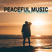 Peaceful Music for Mind Calmness – Healing Touch, Clear Mind, Keep Calm, Stress Free, Easy Listening, New Age Melodies de Healing Sounds for Deep Sleep and Relaxation