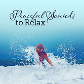 Peaceful Sounds to Relax – Calm Ocean Sounds, Rest with Nature, Healing Touch, Stress Relief by Nature Sounds (1)