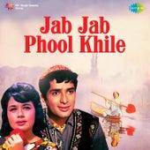 Jab Jab Phool Khile (Original Motion Picture Soundtrack) by Various Artists