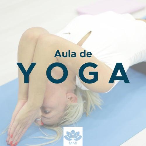 Aula de Yoga: Relaxamento Profundo, Música Relaxante, Música Asiática com Sons da Natureza by Feng Shui