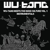 Wu-Tang Meets The Indie Culture Instrumentals von Various Artists