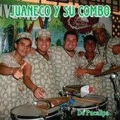 El Chuchutero by Juaneco Y Su Combo