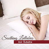 Soothing Lullabies for Adults – Chilled Time, Nature Sounds at Night, Stress Relief, Pure Sleep, Naptime de Nature Sound Collection