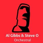 Orchestral von Al Gibbs