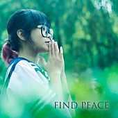 Find Peace – Meditation Sounds, Peaceful Sounds, Buddha Lounge, New Age Songs to Meditate de Zen Meditation and Natural White Noise and New Age Deep Massage