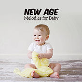 New Age Melodies for Baby – Sleep Well, Calm Night, Sweet Dreaming, Peaceful Music by Deep Sleep Relaxation